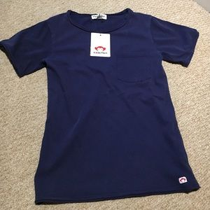 Appaman Other - Appaman boys 7 navy pocket tee