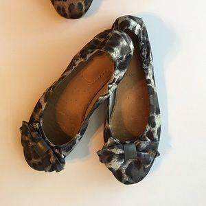Yuu Brand Shoes