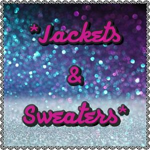 Other - *Jackets, Sweaters & Cardigans*