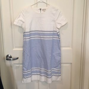 Gap cap sleeve dress