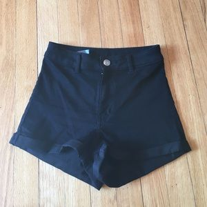 NEVER WORN brand new H&M shorts