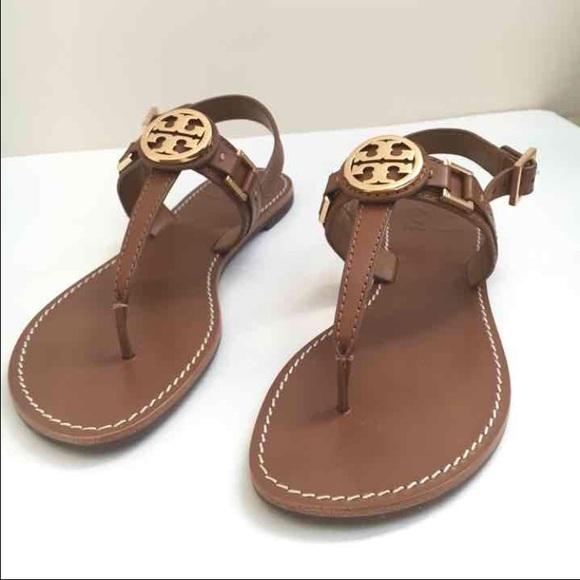 024de0f35018 Tory Burch Cassia Flat Sandal