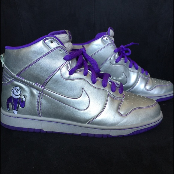 0eb6cd03b0 Nike dunk high premium sb