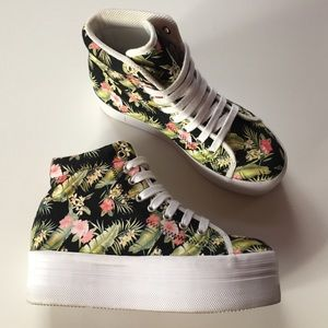 ☆HOST PICK☆ Jeffrey Campbell Homg sneakers