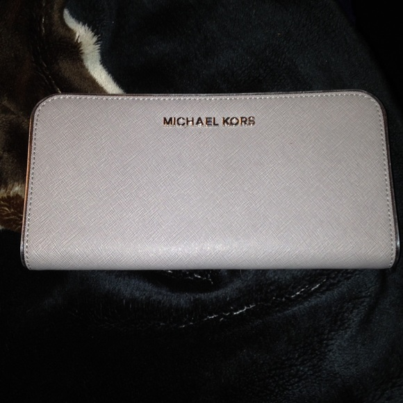 3319d68fcd2234 Michael Kors Bags | Brand New Wout Tags Authentic Mk Wallet | Poshmark