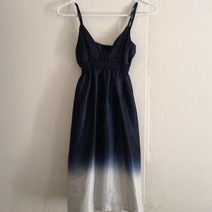 Ombré Summer Dress