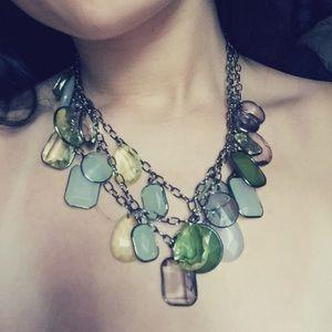Bonton Jewelry - 🌵Statement necklace🌵