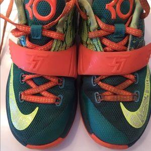 Kevin Durant Kids Shoes   Poshmark