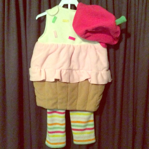 Old Navy Cupcake Costume 2T/3T : cupcake costumes for babies  - Germanpascual.Com