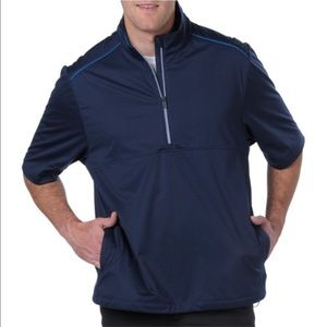 Greg Norman waterproof jacket.  L