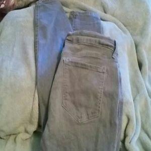 Old Navy Denim - Skinny jeans