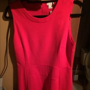 J.Crew Factory Dresses & Skirts - Cute 60s inspired mini dress from Jcrew factory