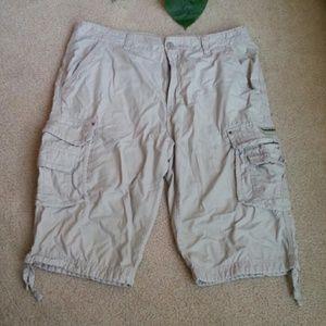 UNIONBAY Other - Unionbay Sand Cargo Shorts
