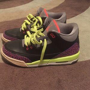 Jordan Shoes - Jordan s (Black ffba40aca