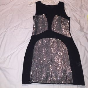 Blaque Market  Dresses & Skirts - Sequin bodycon dress