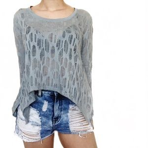 Urban Outfitters Tops - • Urban Outfitters • Oversized Top