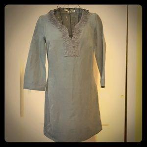 3 Beautiful Boden & 1 BCBGMAXAZRIA dresses. Size 2