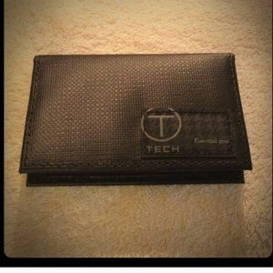 Tumi Other - TUMI business card holders