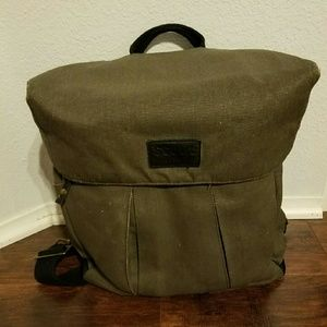Petunia Pickle Bottom Handbags - ?REDUCED?SCOUT Diaper Bag Petunia Pickle Bottom