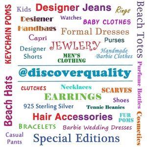 Discover Quality