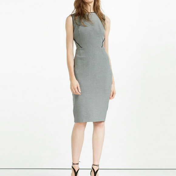 d2e67530c50 Zara tube dress (7972)