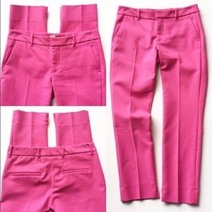 Skinny Ankle Pants/ Trousers