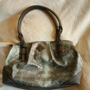 Large Simply Vera Vera Wang bag
