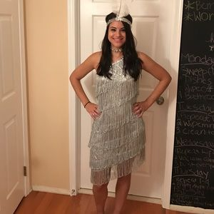 Other - Dazzling Flapper Costume