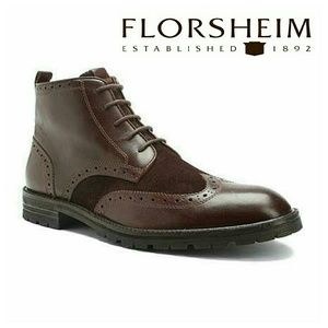 Florsheim Other - Florsheim Men's Gaffney Wingtip Ankle Boot