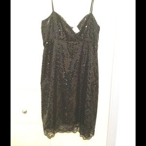 Express sequin dress. Make an offer