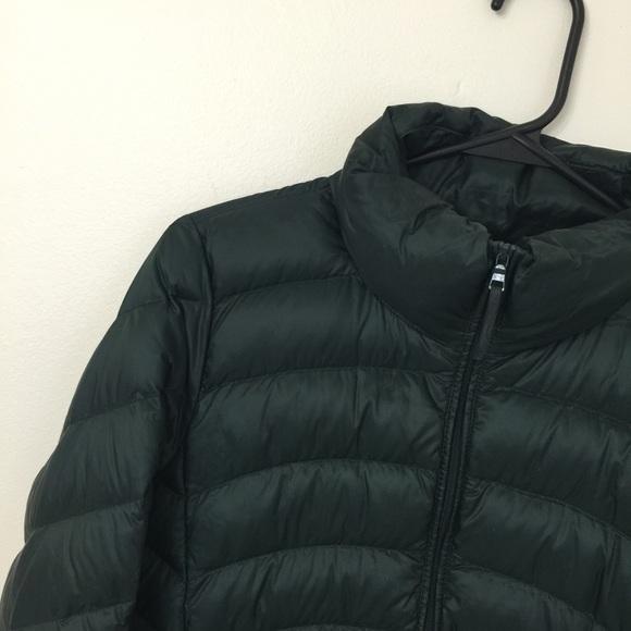 38 Off Uniqlo Jackets Amp Blazers Uniqlo Ultra Light Down