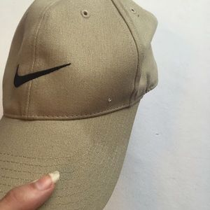 4c42090b Nike Accessories | Nudekhakitan Cap | Poshmark