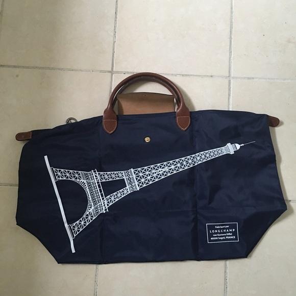 Online Cheap Portable Longchamp Cosmetic Bags Graphite
