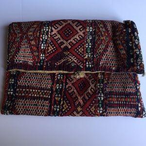 Host Pick Vintage Moroccan clutch bag