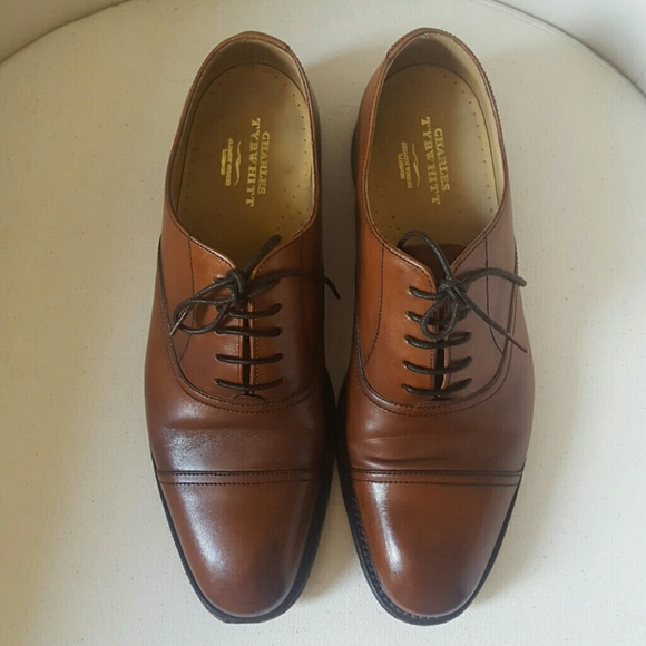 Charles Tyrwhitt Other - Original Charles Tyrwhitt Leather shoe 0ed73bc537f
