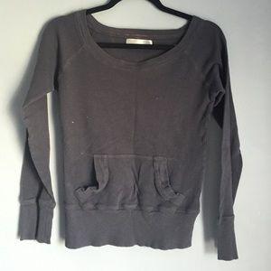 Old navy sweatshirt top