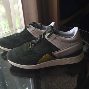 Z Zegna Other - Z zegna sneakers size 10 1/2