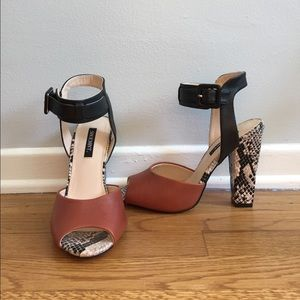 HOST PICK Shoemint Rae Heels