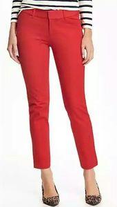 Pants - Cropped Pants