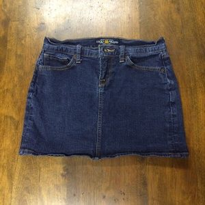 68 lucky brand dresses skirts lucky brand denim