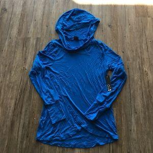 Splits 59 Gia Jersey hoodie