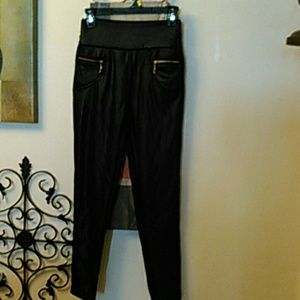Pants - Lined Leggings