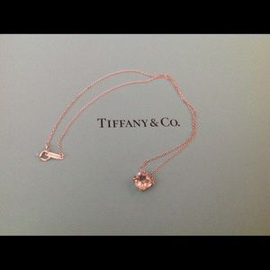 Tiffany & Co. Jewelry - 1 DAY SALE 🎉Tiffany & Co. Sparklers  Necklace