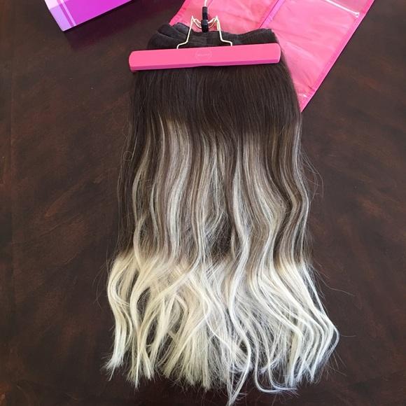 13 off bellami hair accessories soldbellami ombr hair soldbellami ombr hair extensions 2platinum pmusecretfo Gallery