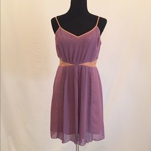 Hype Dresses & Skirts - T.L.H. By Hype Mini Dress