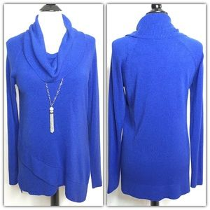 Allison Brittney Sweaters - Tunic Sweater