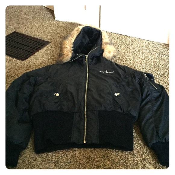 Baby Phat Jackets Amp Coats Winter Coat Poshmark