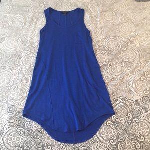 Barneys New York CO-OP Dresses & Skirts - Barney's NY Royal Blue sundress