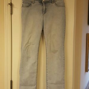 Chico's Jeans size 0