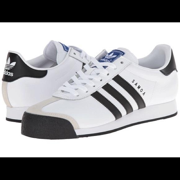 le adidas samoa nero solo scarpe da ginnastica poshmark